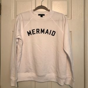 Mermaid Long Sleeve Shirt